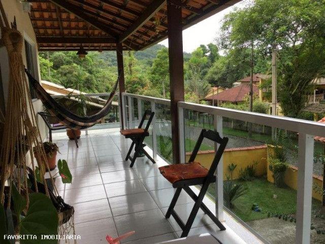 Excelente casa com 3 quartos, sendo 1 suíte, em condomínio em Caneca Fina - Guapimirim - Foto 12