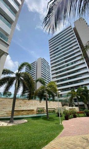 Apartamento 3 quarto(s) - Engenheiro Luciano Cavalcante - Foto 9