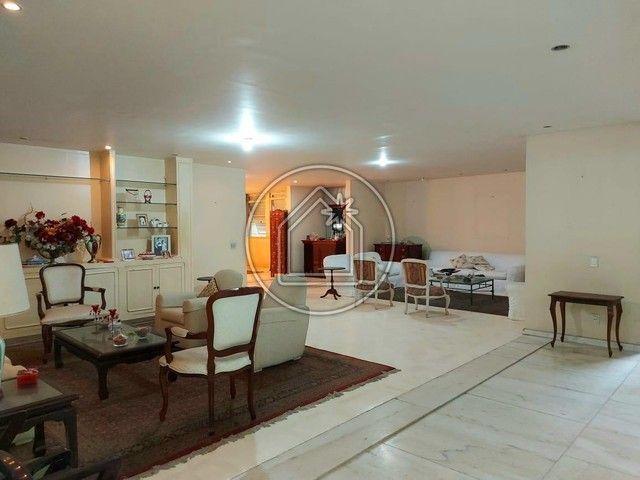 Apartamento à venda com 4 dormitórios em Copacabana, Rio de janeiro cod:895484 - Foto 9