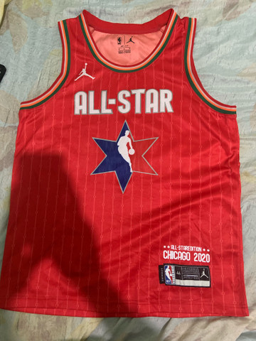 Regata NBA All Star Game 2020 - Foto 2