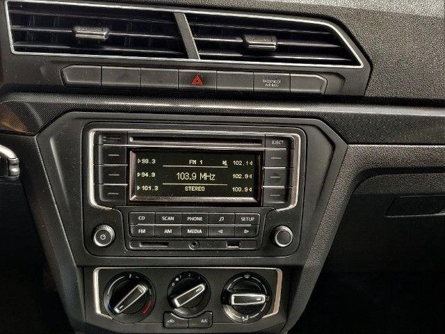 Volkswagen Saveiro 1.6 Flex MEC - Foto 6