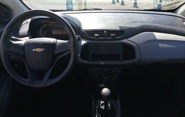 Chevrolet Onix Joy 1.0 18/19- Vendedor Caio Henrique  - Foto 7