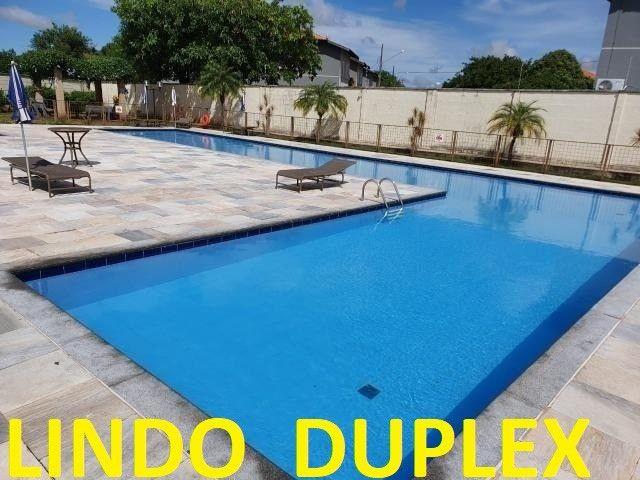 Lindo Apartamento Duplex Tiradentes Residencial Ciudad de Vigo - Foto 13