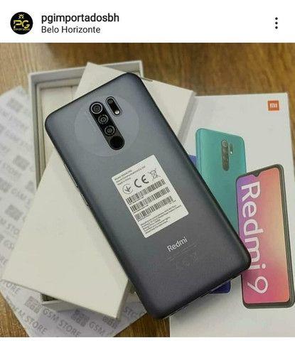 Xiaomi Redmi 9 64GB R$1149,99 Original/lacrado - Foto 2