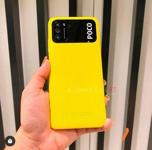 Ótima chance de adquirir o lançamento da Xiaomi - SmartPhone Poco com 64 gigas de memória - Foto 5