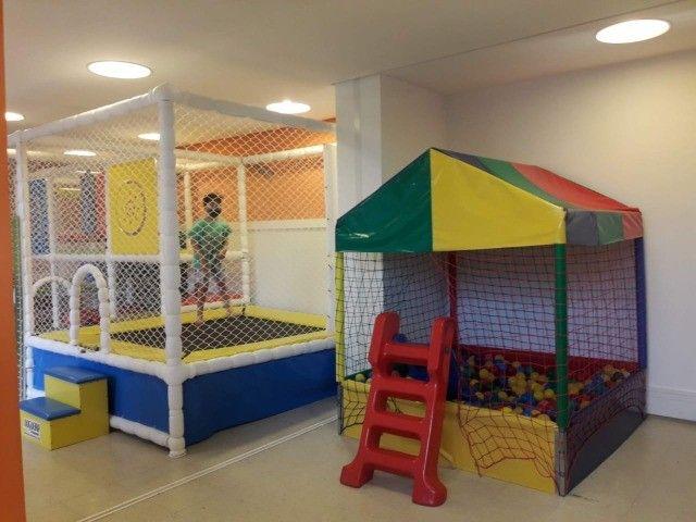 Oportunidade Apartamento 3 dormitórios SBC completo todo mobilhado.  - Foto 16
