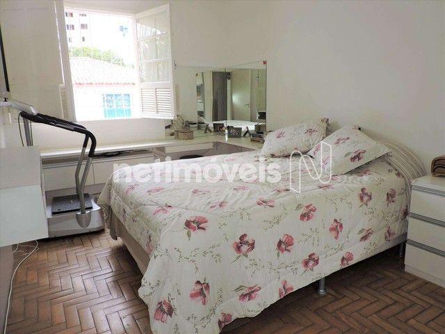 Casa de condomínio à venda com 3 dormitórios em Liberdade, Belo horizonte cod:856420 - Foto 14