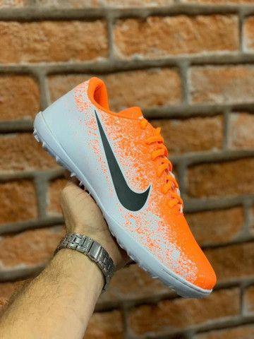 Chuteiras Nike mercurial atacado - Foto 3