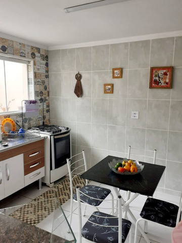 Casa térrea, 3 dormitórios, Alto Ipiranga - Foto 2