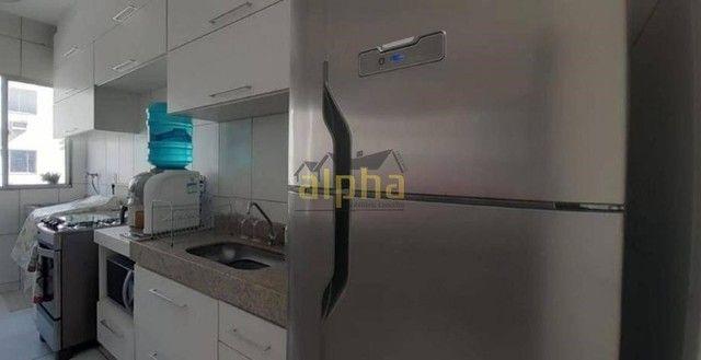 Apartamento com 02 quartos no Bairro Luciano Cavalcante Apenas R$ 199.000,00 - Foto 15