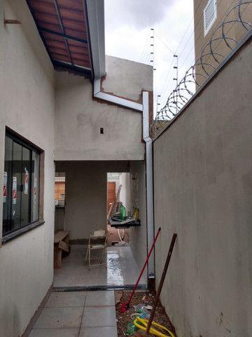 Casa em construção no Jardim Panamá - Foto 4