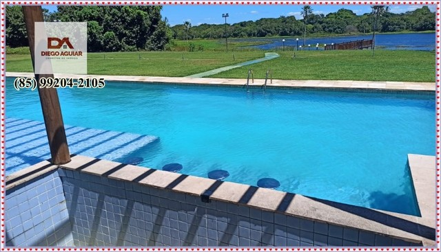Loteamento Reserve Camará &¨%$# - Foto 17