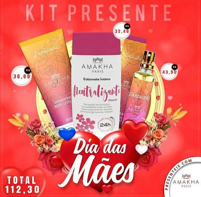 Kits de presentes para o dia das Mães - Foto 3