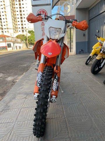 KTM 350 EXC-F  - Foto 4