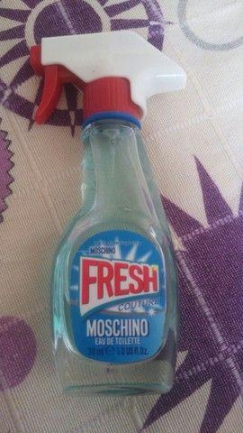 Perfume Moschino fresh couture
