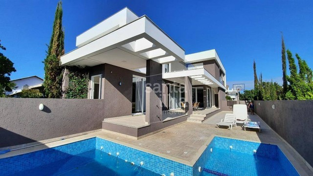 Casa com 5 dormitórios à venda, 521 m² - Lagoa da Conceição - Florianópolis/SC - Foto 2