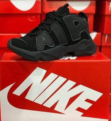 Várias marcas de calçados direto da fábrica somos fabricantes de primeira linha - Foto 3