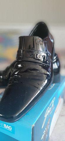 Sapato jota pe tecnologia alemã  - Foto 2