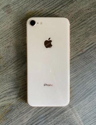 iPhone 8 64 gb usado - Foto 2