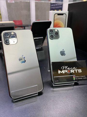 iPhone 11 Pro 256gb, loja física.