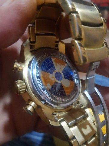 Relógio bvulgari original - Foto 2