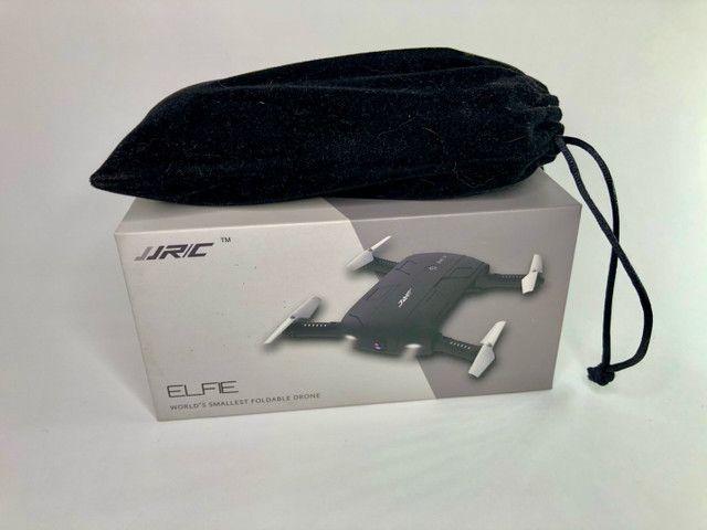 Drone JJRC ELFIE HD - Foto 2