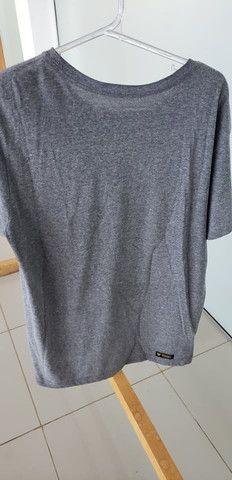 Camiseta cinza voort - Foto 3
