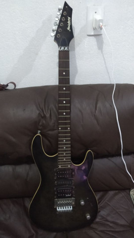 Guitarra strinberg clg 65