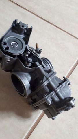 Carburador cr flat 41mm