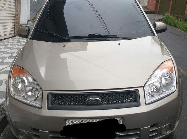 Fiesta Sedan CLass 1.0 completo ( IPVA 2021 pago )