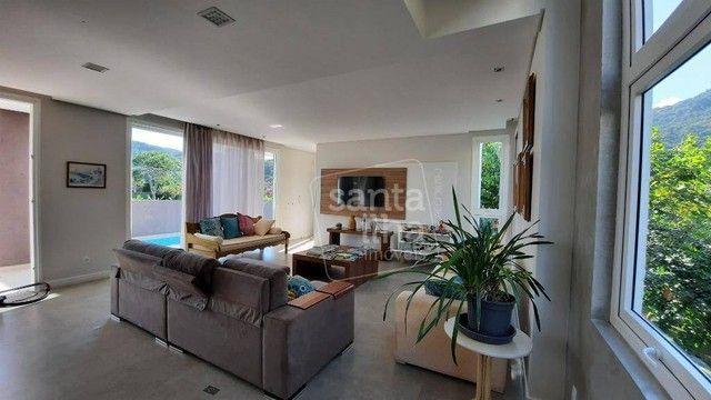 Casa com 5 dormitórios à venda, 521 m² - Lagoa da Conceição - Florianópolis/SC - Foto 10