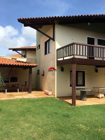 Casa de condomínio à venda com 4 dormitórios em Porto das dunas, Aquiraz cod:DMV470