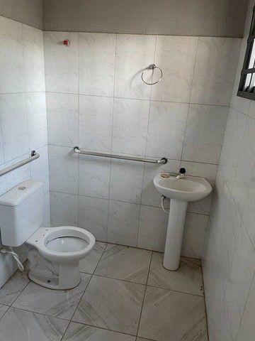 Galpão para aluguel ou venda 170m² 02 banheiros e copa. Anel Viário St. Papilon Park - Foto 10