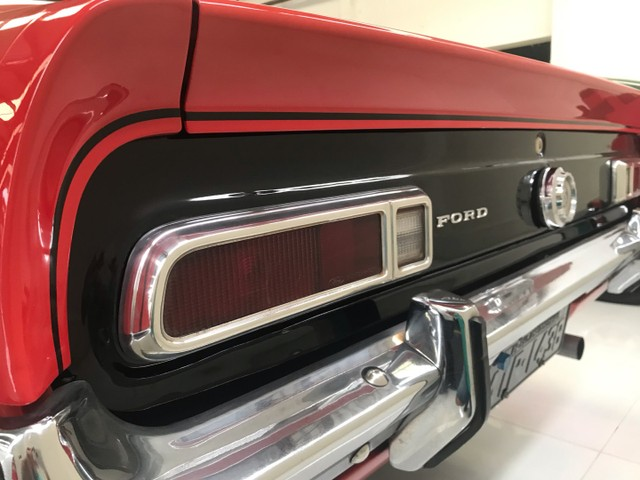 Maverick Super Luxo V8, GT Tribute, impecável, de coleção. - Foto 19