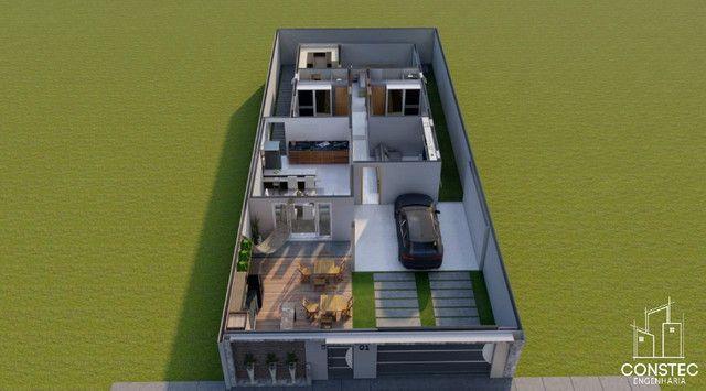Vende-se Casas de 03 Quartos - Foto 5