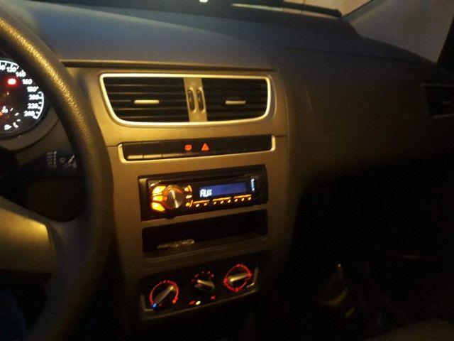 VW Fox 1.6 - Foto 8