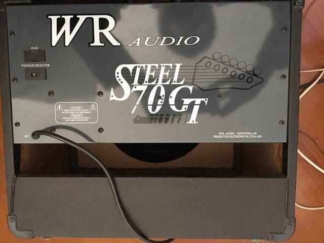 Amplificador Steel 70GT - Foto 3