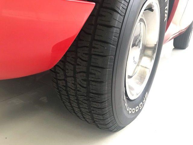 Maverick Super Luxo V8, GT Tribute, impecável, de coleção. - Foto 18