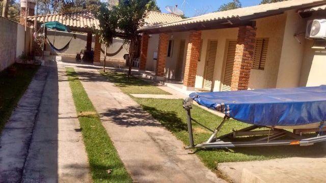 Alugamos Casa em Aruanã - Repouso dos Pássaros