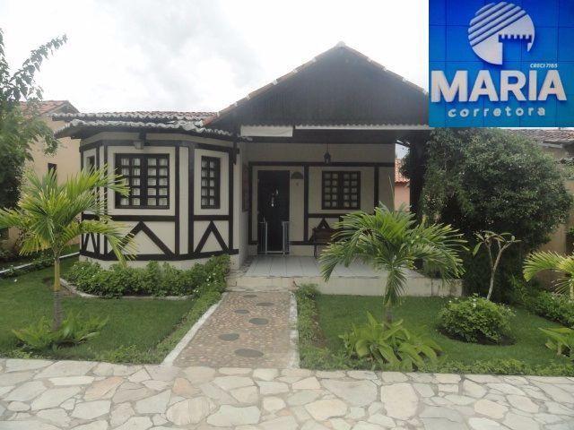 Casa em condomínio em Gravatá/PE - 4 quartos Ref:135