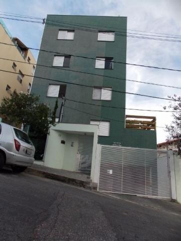 Apartamento bairro Fernão Dias BH