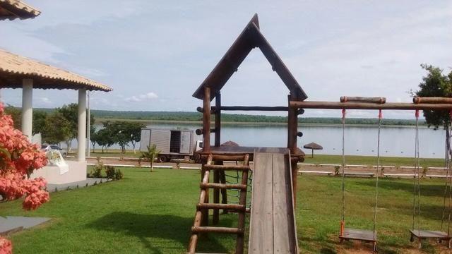 Terreno Manso - Condomínio Recanto dos pequizeiros - Foto 8