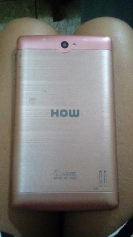 Vendo celular tablet