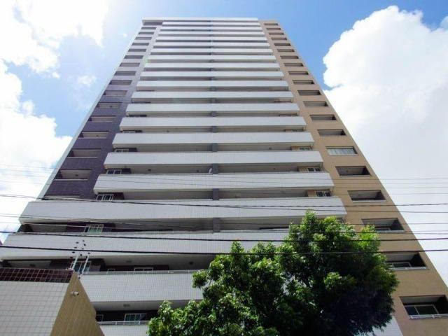 AP1158 Edifício Torres Câmera 2, apartamento na Aldeota, novo, pronto para morar, 3 suítes - Foto 14