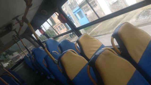 Micro ônibus ano 2008  - Foto 2