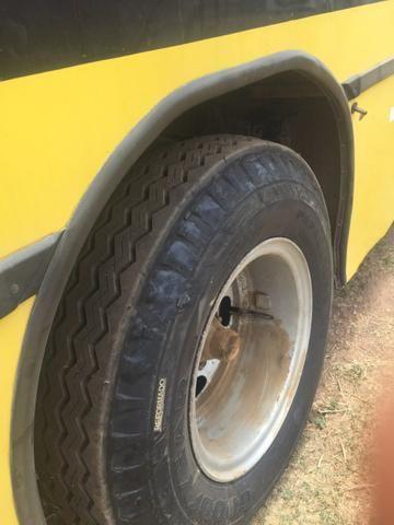 Ônibus Motor Scania - Foto 6