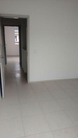 Sobrado Geminado - 02 dormitórios - Vila Nova - Joinville/SC - Foto 11