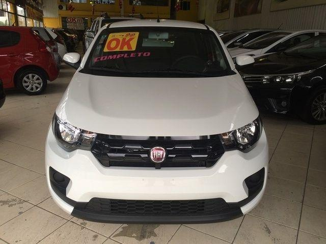 Fiat Mobi Evo Like 1.0 (Flex) 2018