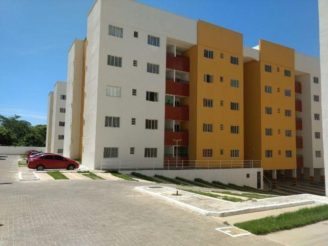 Apartamento Zona Leste