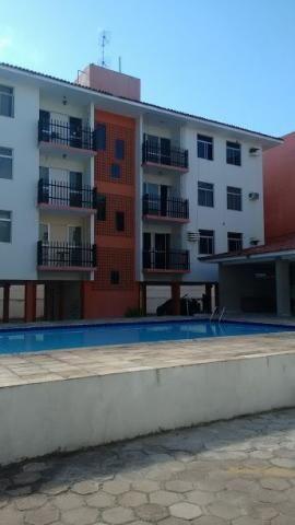 Apartamento com 03 quartos na Rua do Hospital Hapivida no Pinheiro